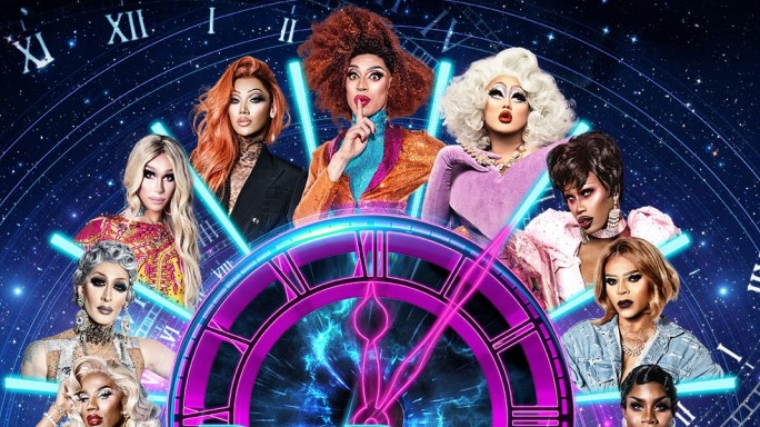 RuPaul's Drag Race World Tour sbarcherà in Italia con uno show a Milano
