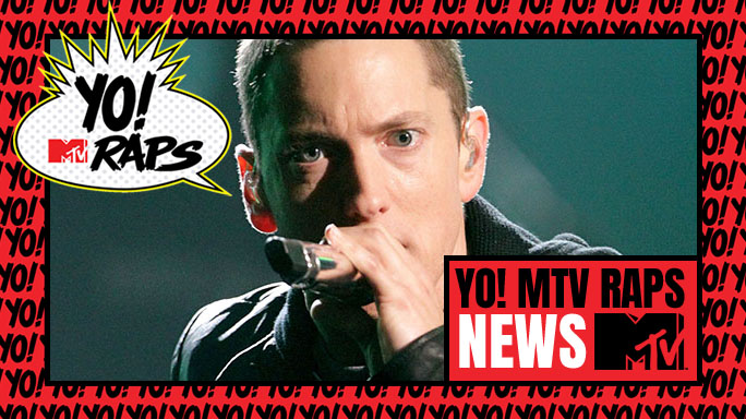 "Sorpresa! Eminem ha pubblicato il nuovo album ""Music To Be Murdered By"""
