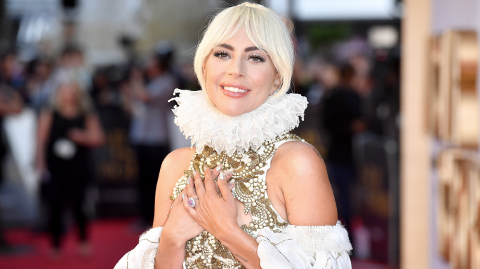 One World Together At Home lady gaga come vederlo dove