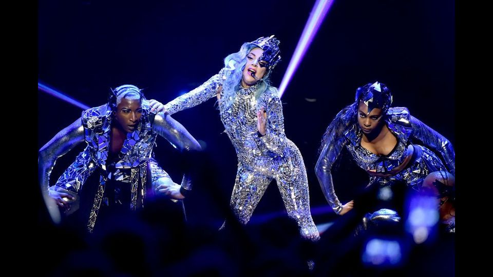 gaga one world together at home